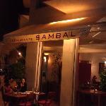 Sambal Foto