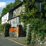 Foto di Ambleside Backpackers