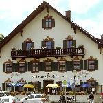 Photo de Gasthaus zum Fischerwirt