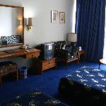 Foto di Centaur Lake View Hotel
