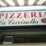 Pizzeria alla Fontana
