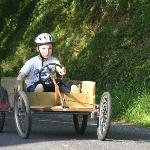 Soap box racing close by
