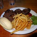 Photo of Dark Horse Steak & Brew