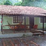 Cabaña Nro. 1