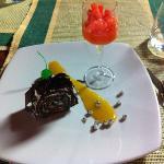 un dessert succulent !