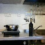 kitchenette type