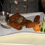 Billede af Szazeves Restaurant