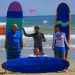 EP's Bali Surf