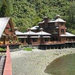 Foto de Puyuhuapi Lodge & Spa
