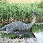 "the loch ness ""monster"""
