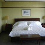 Chambre d'une suite