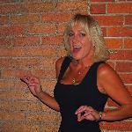 Shelley Million /Jazz Singer on Monday Nite