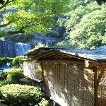 大浴場(露天風呂外観)