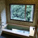 すくも亭(浴室温泉)