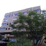 ホテル(外観)