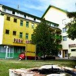Photo de Park Hotel