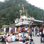 Bhairav ji temple
