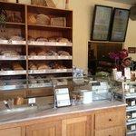 breads at Prairie Bread Kitchen