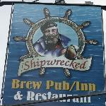 Foto di Shipwrecked Restaurant, Brewery & Inn