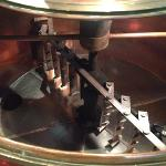 The Lauter tun
