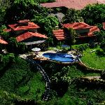 Hotel Casa Caletas