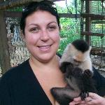 Hanging with Monkeys