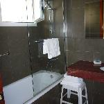 baño 214