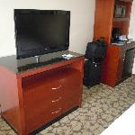 Hilton Garden Inn El Segundo Room
