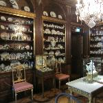 The Porcelain Room