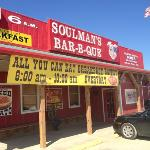 Soulman's Barbeque