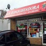 Foto de La Conquistadora Restaurant
