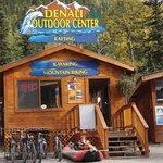 Denali Outdoor Center - Canyon Office Location