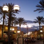 Desert Hills Premium Outlet. An amazing shopping experience