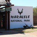 Marakele National Park Foto