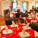 Restaurant La Cava at Hotel Villas Casa Morada