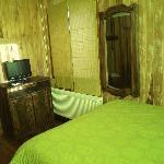 habitación Ciprés 2
