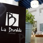 La Brunilda