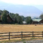 Foto de Yellowstone Country Bed and Breakfast