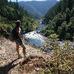 Rogue River Hike