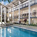 Foto de Paradiso Resort Kingscliff