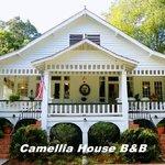 Camellia House B&B