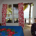 Bungalow 9 Room
