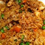 chicken fried rice take out