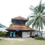 The Padi Dive Centre