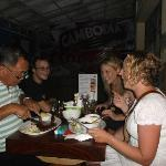 """PROBABLY"" The Best Ribs in Sihanoukville"