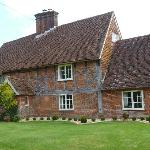 Ranvilles Farm House
