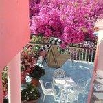 Hotel Casa Rosa Foto