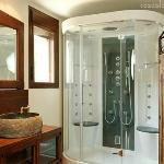 Baño 2p lujo