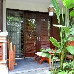 Lanai Garden Room