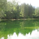 Parco Naturale Paneveggio Pale di San Martino